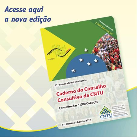 Conselho Consultivo 2017